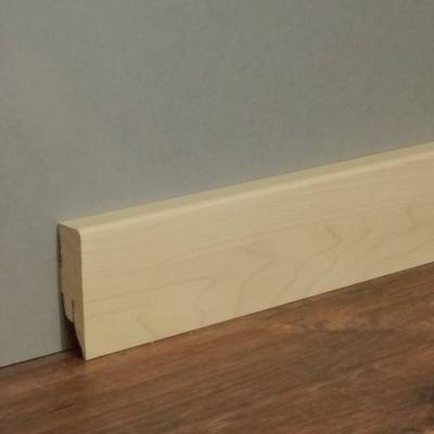 Sockelleiste / Fußleiste / Bodenleiste lecco-156 (7349)