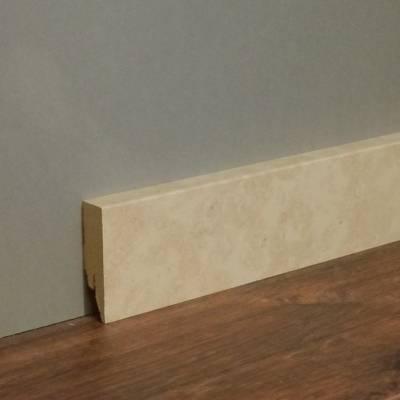 Sockelleiste / Fußleiste / Bodenleiste lecco-45 (72936)