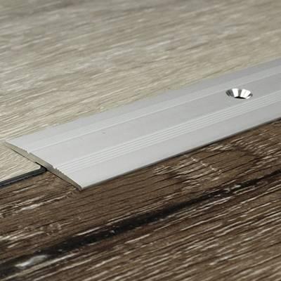 """Übergangsprofil """"Tilburg""""/ Übergangsschiene, 27 mm, Typ: 11 (Aluminium eloxiert):"""