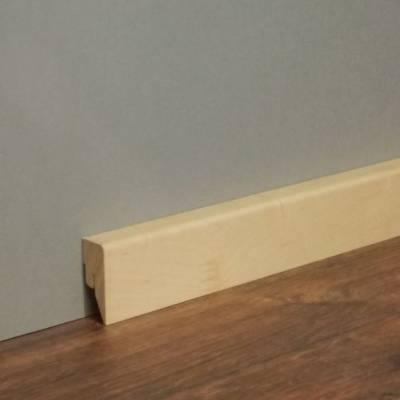 Sockelleiste / Fußleiste / Bodenleiste Taverone-4 (7331)