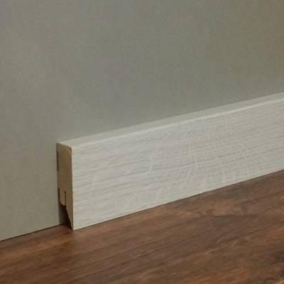 Sockelleiste / Fußleiste / Bodenleiste lecco-121 (73286)