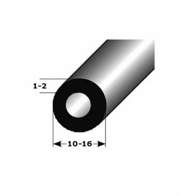 """Rohr Montageprofil """"Solana"""" Bauprofil, aus Aluminium"""