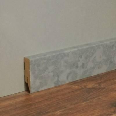 Sockelleiste / Fußleiste / Bodenleiste lecco-78 (73164)