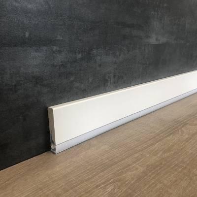 LED Sockelleisten MDF-Kern