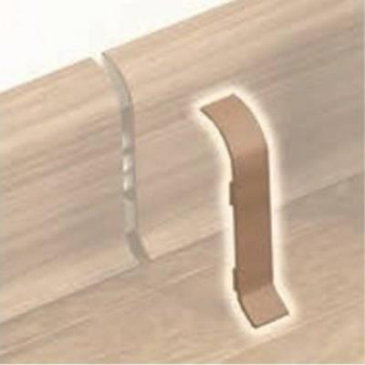Sockelleisten PVC Verbinder günstig online kaufen