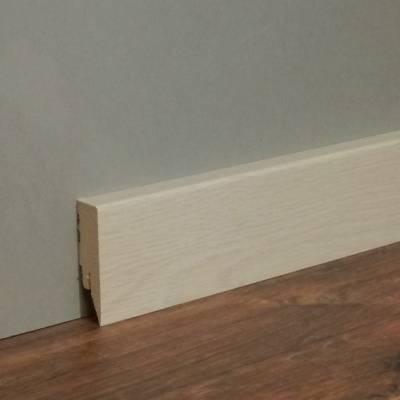 Sockelleiste / Fußleiste / Bodenleiste lecco-22 (72754)