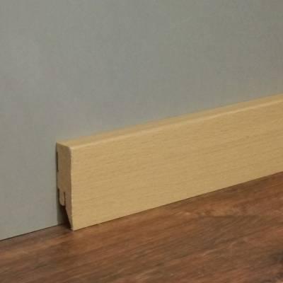 Sockelleiste / Fußleiste / Bodenleiste lecco-85 (7325)