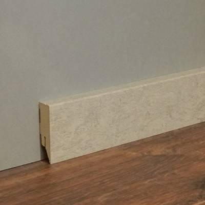 Sockelleiste / Fußleiste / Bodenleiste lecco-125 (73457)
