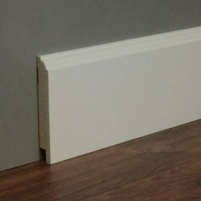 Sockelleiste / Fußleiste / Bodenleiste Cantu-6 (7251)