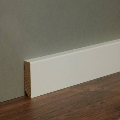 Sockelleiste / Fußleiste / Bodenleiste Mortara-5 (7235)