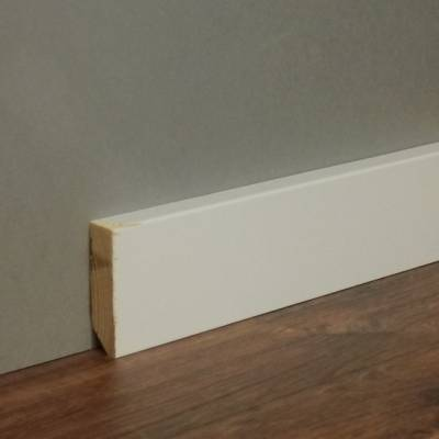 Sockelleiste / Fußleiste / Bodenleiste Cevo-2 (72773)