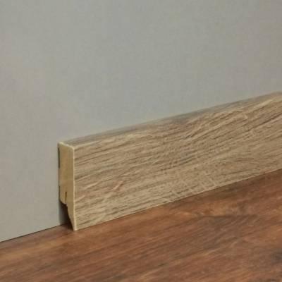 Sockelleiste / Fußleiste / Bodenleiste lecco-87 (73257)