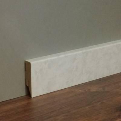 Sockelleiste / Fußleiste / Bodenleiste lecco-96 (73254)