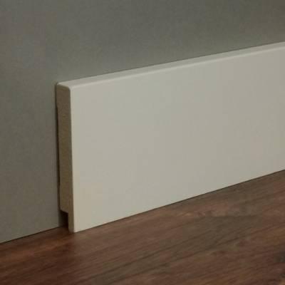 Sockelleiste / Fußleiste / Bodenleiste Domaso-4 (7245)