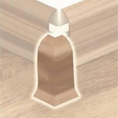 Sockelleisten PVC Außenecke hochwertig online kaufen