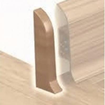 Sockelleisten PVC Endkappen profileisten