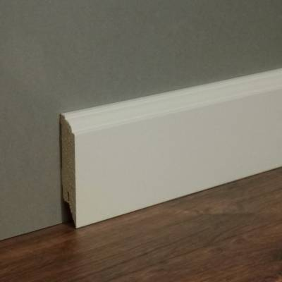 Sockelleiste / Fußleiste / Bodenleiste Cantu-5 (725)