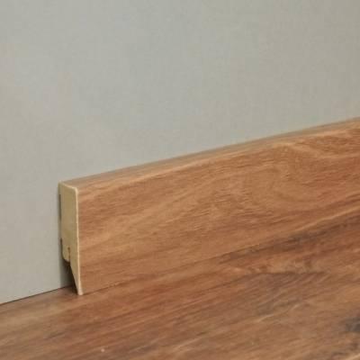 Sockelleiste / Fußleiste / Bodenleiste lecco-152 (7345)
