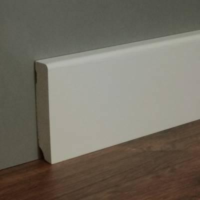 Sockelleiste / Fußleiste / Bodenleiste Mori-3 (73171)