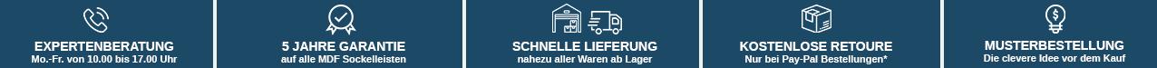 Ihre Vorteile auf profileisten.de