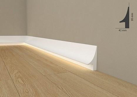 LED Sockelleiste Fußleiste Topseller