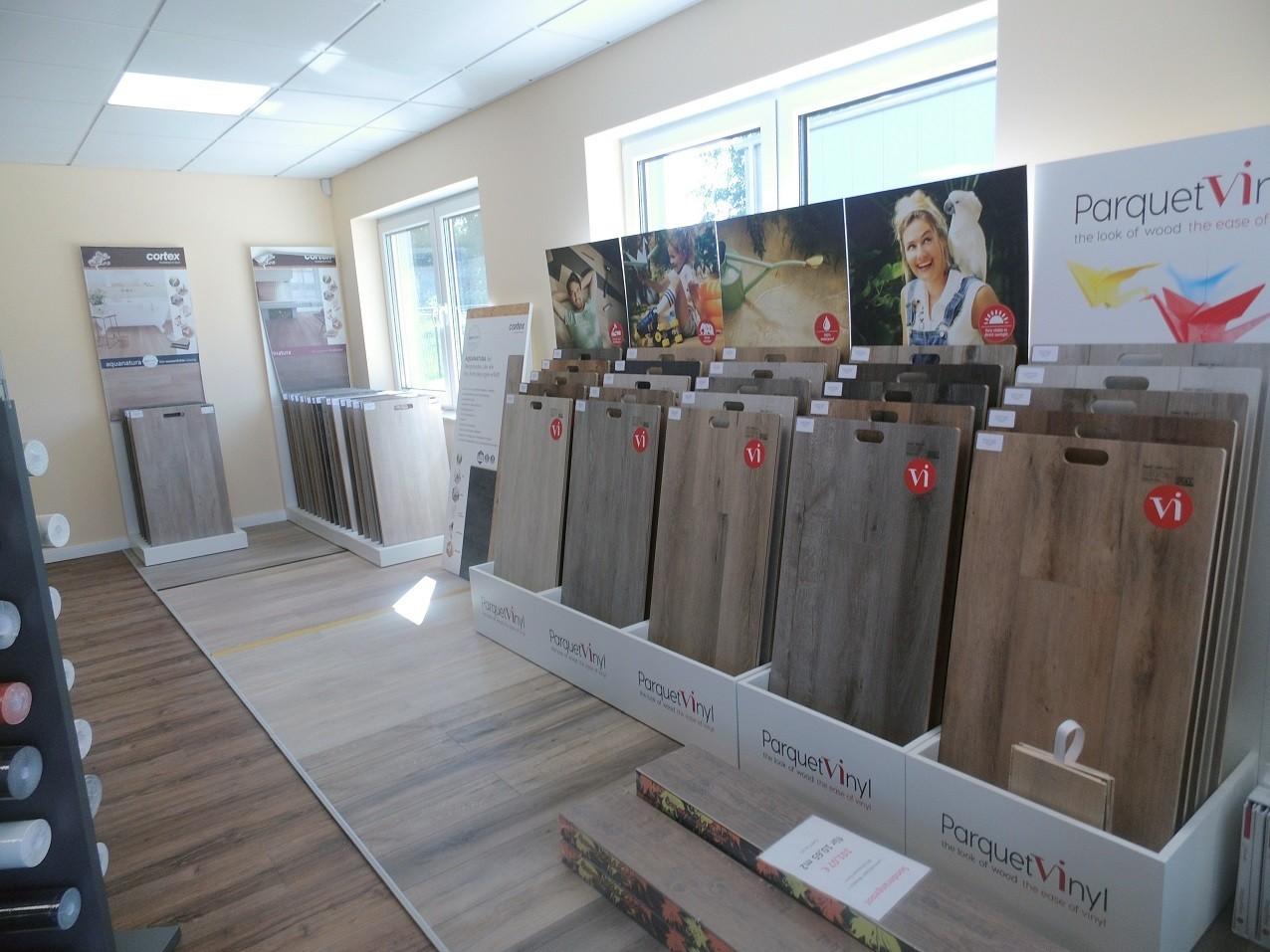 Firma VLD Trade Online Händler für Fassadenstuck