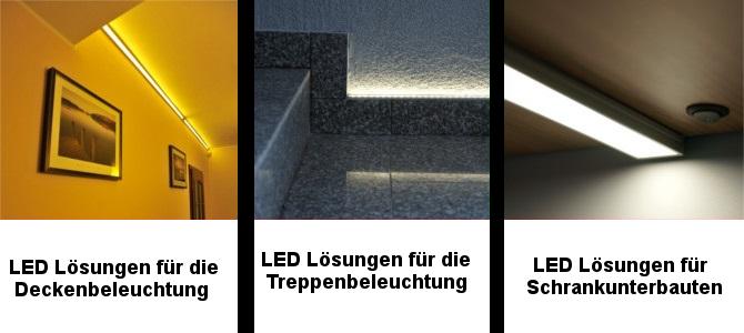 LED Lösungen