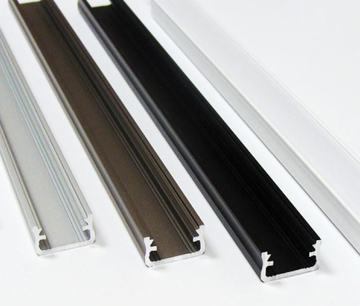 LED-Profile