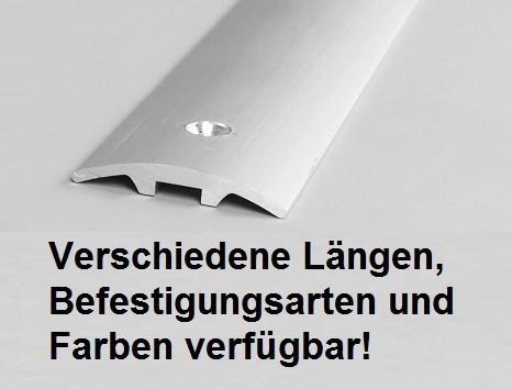 hochwertige Metallprofile Uebergangsprofile online bestellen